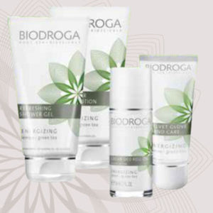 Biodroga Power Moist Treatment