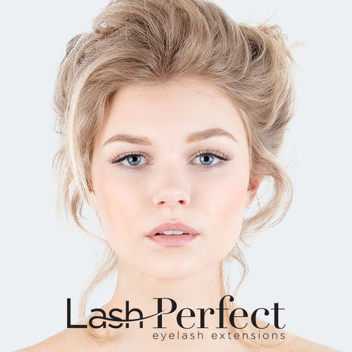 Lash Perfect 1/2 Set