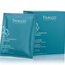 Load image into Gallery viewer, Thalgo 3 Algae Back Wrap Treatment