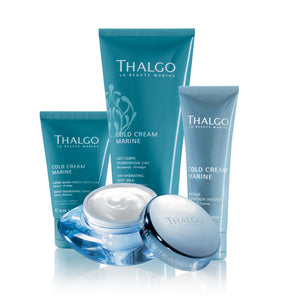 Thalgo Silicium Marine Super Lift Facial Treatment