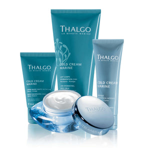 Thalgo Cold Cream Body Wrap Treatment