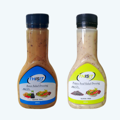 Thisit Salad Dressing (300ml)