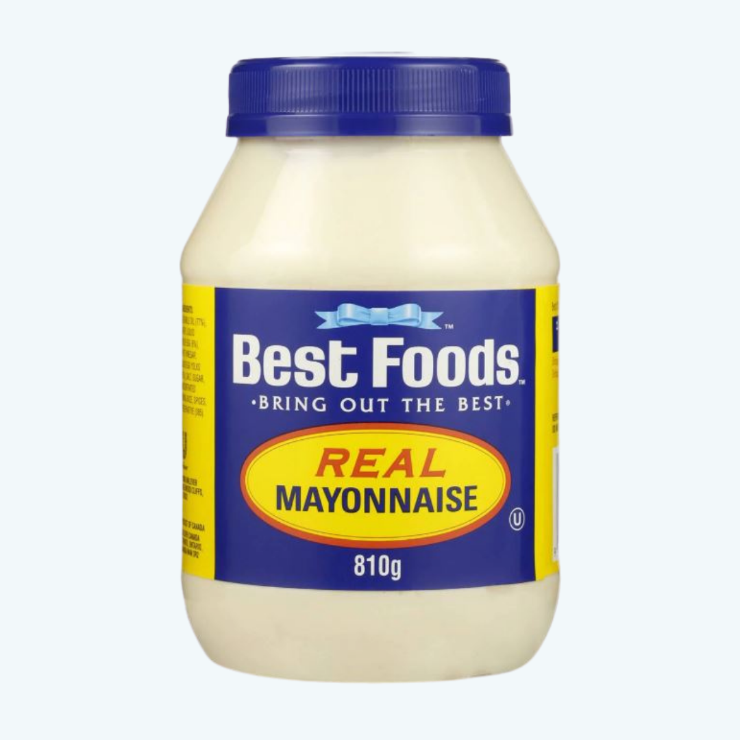 Best Mayonaise
