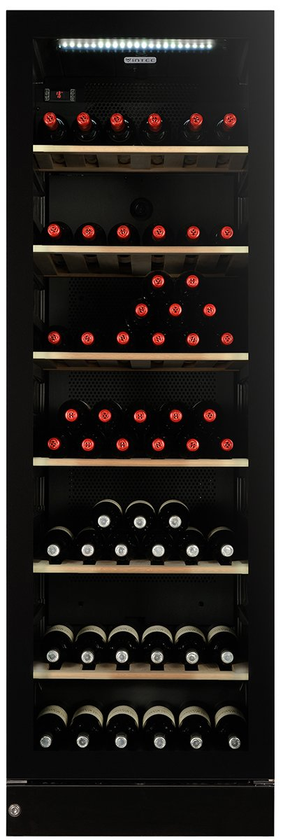 Vintec Wine Storage Cabinet 170 Bottles - Brisbane Home Appliances