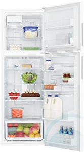 Kelvinator Top Mount Fridge 280 L - Brisbane Home Appliances