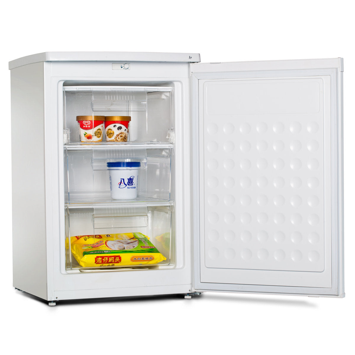 CHiQ 89L Upright Freezer (Brand New) - Brisbane Home Appliances