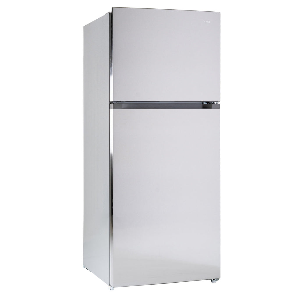Chiq 435 L Top Mount Fridge (Brand NEW) - Brisbane Home Appliances