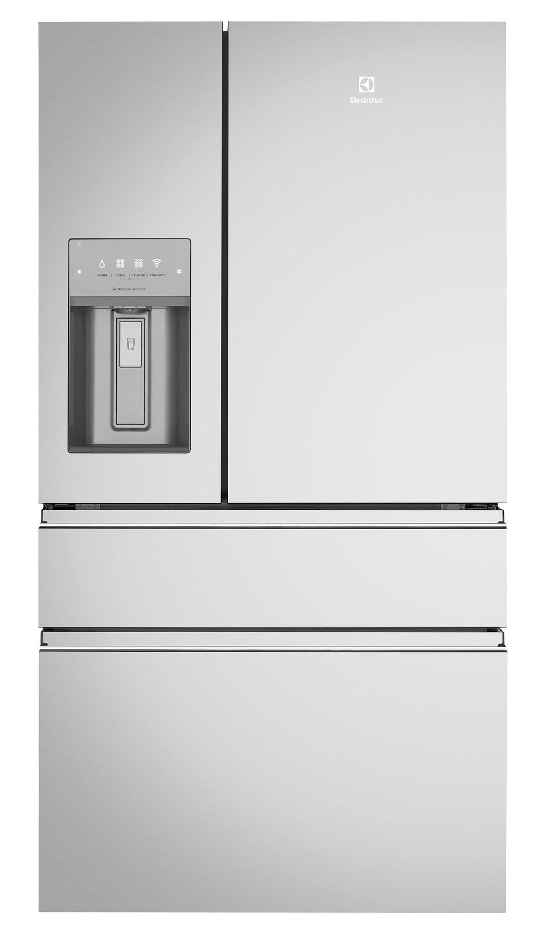 Electrolux 680 L French Door Fridge - Brisbane Home Appliances