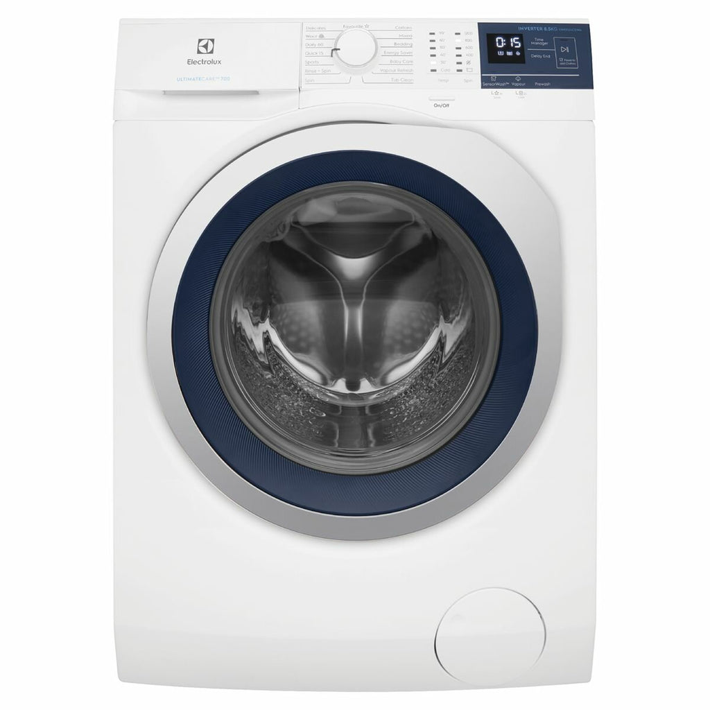Electrolux 8.5 Kg Front Load Washing Machine - Brisbane Home Appliances