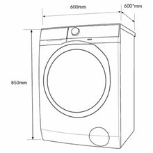 Load image into Gallery viewer, Electrolux Condenser Dryer 8kg - Brisbane Home Appliances