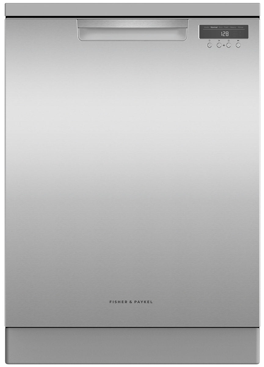 Fisher & Paykel Freestanding Dishwasher 14 P/S - Brisbane Home Appliances