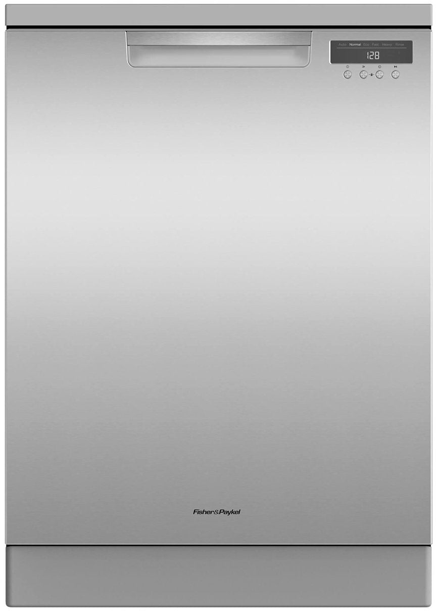 Fisher & Paykel Freestanding Dishwasher 15 P/S - Brisbane Home Appliances