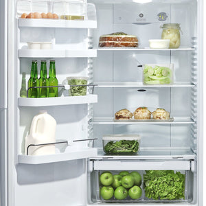 Fisher & Paykel 447 L Top Mount Fridge - Brisbane Home Appliances