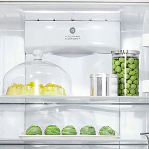 Fisher & Paykel Bottom Mount Fridge 442L - Brisbane Home Appliances