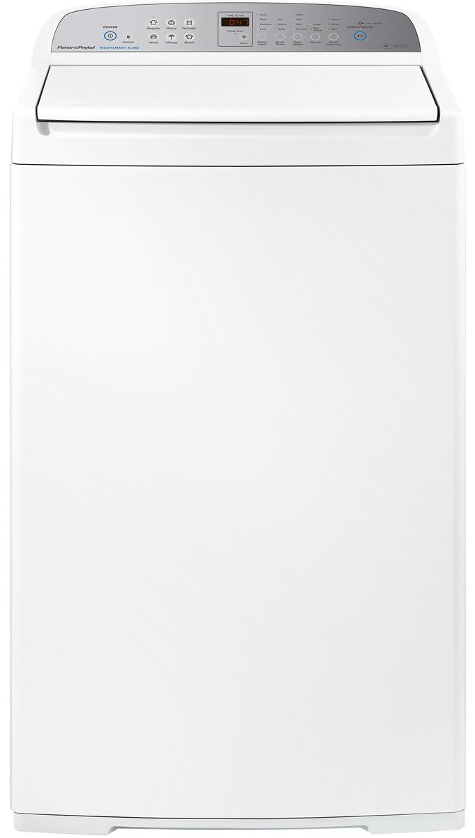 Fisher & Paykel Top Load Washing Machine 8.5 kg - Brisbane Home Appliances