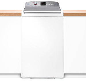 Fisher & Paykel Top Load Washer 8 KG - Brisbane Home Appliances
