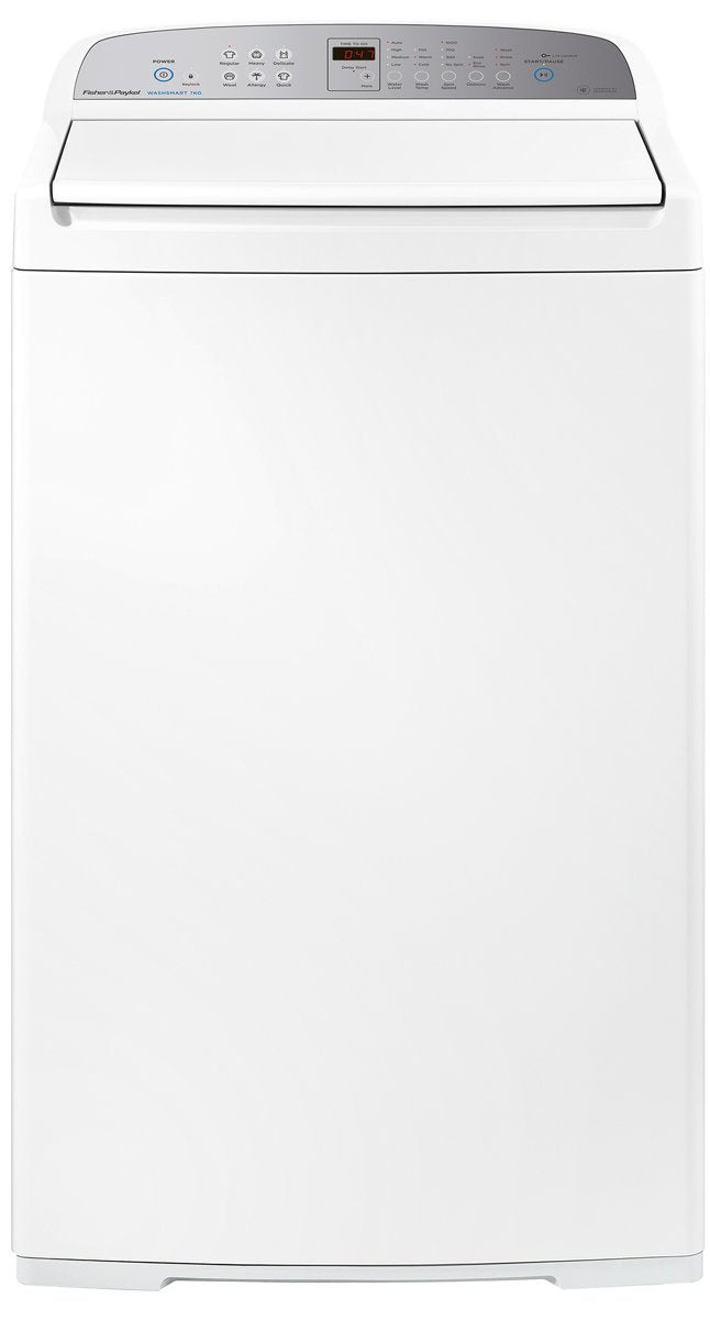 Fisher & Paykel Top Load Washing Machine 7 kg - Brisbane Home Appliances