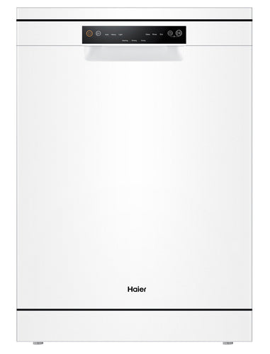 Haier Freestanding Dishwasher 13 P/S - Brisbane Home Appliances