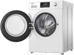 Haier Front Load Washing Machine 10 kg - Brisbane Home Appliances