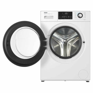 Haier Front Load Washing Machine 12 kg - Brisbane Home Appliances