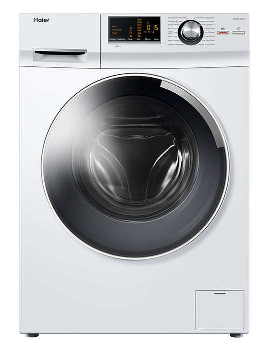 Haier Front Load Washer 8.5 KG - Brisbane Home Appliances