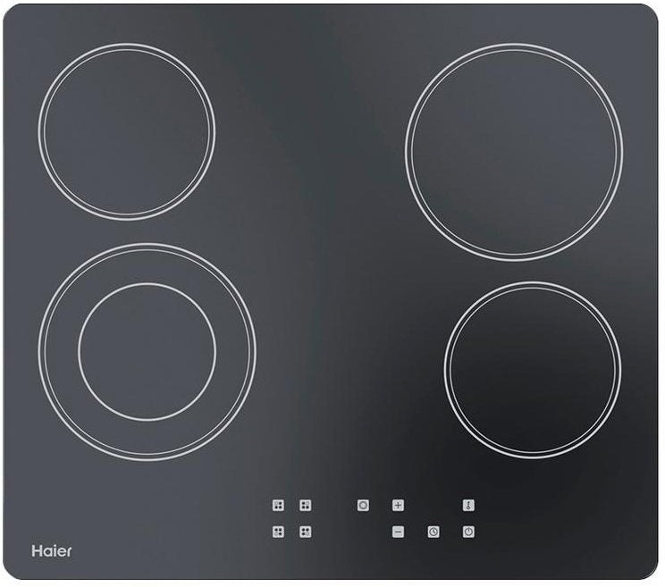 Haier 60cm Electric Cooktop - Brisbane Home Appliances