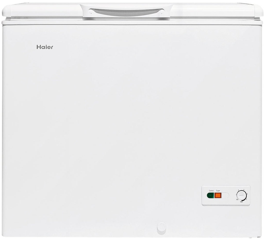 Haier 201 L Chest Freezer - Brisbane Home Appliances