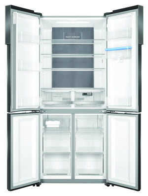 Haier French Door Fridge 514L - Brisbane Home Appliances