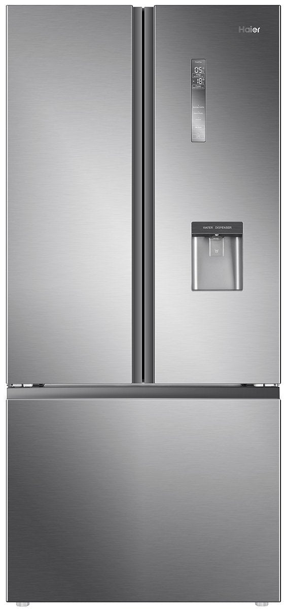 Haier French Door Fridge 514 L - Brisbane Home Appliances