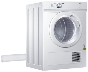 Haier Auto Vented Dryer 4 KG - Brisbane Home Appliances
