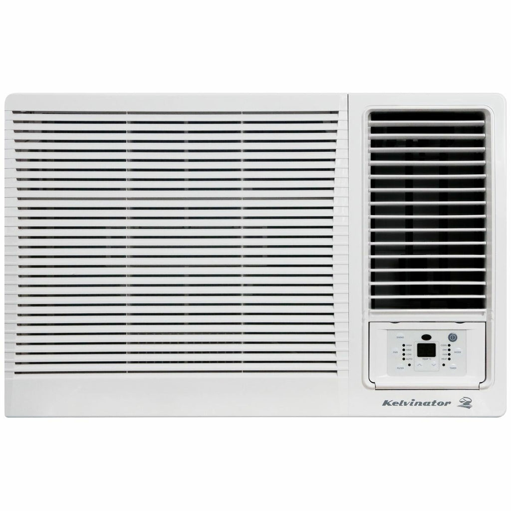Kelvinator 2.7kW Window-Wall Reverse Cycle Air Conditioner - Brisbane Home Appliances