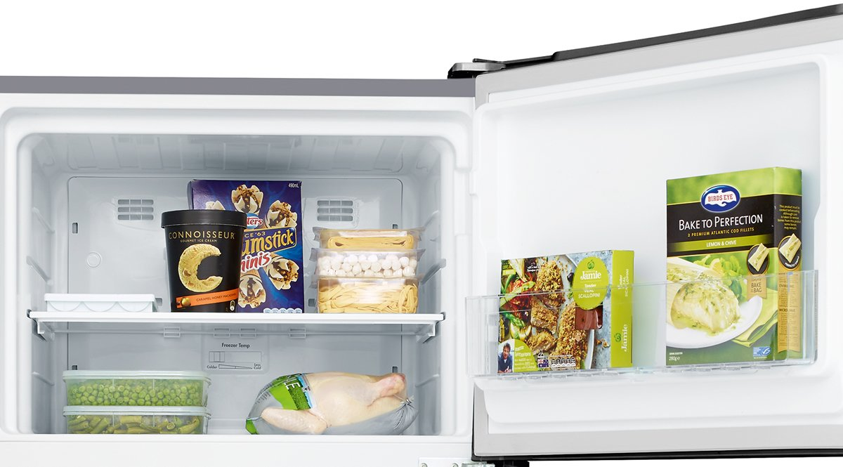 Kelvinator 460 L Top Mount Fridge - Brisbane Home Appliances