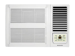 Kelvinator Window Box Air Conditioner (Cooling only) 6kW - Brisbane Home Appliances
