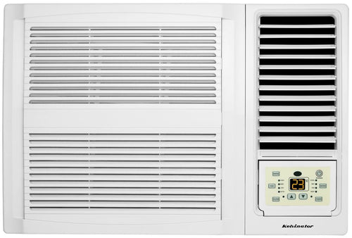 Kelvinator Window Box Reverse Cycle Air Conditioner 6kW - Brisbane Home Appliances