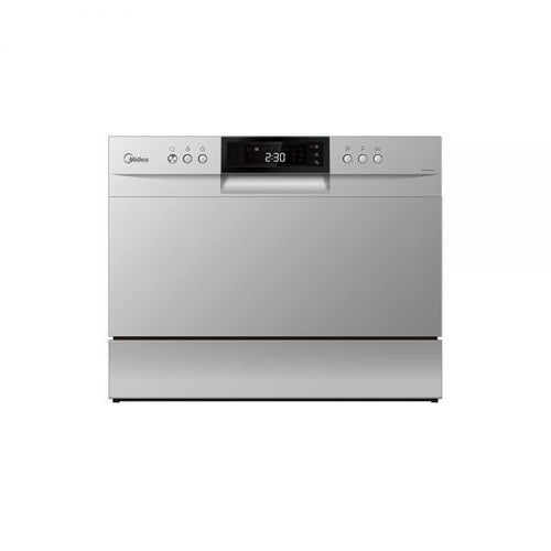 Midea Countertop Dishwasher 6 P/S - Brisbane Home Appliances
