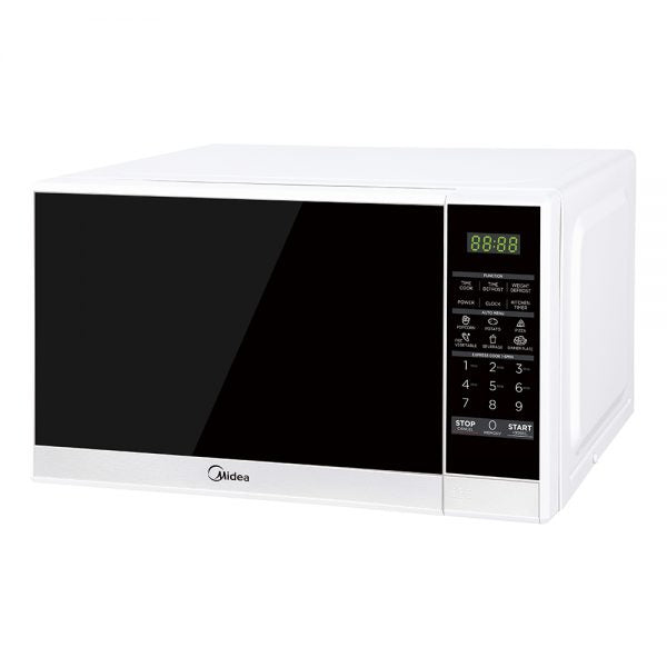 Midea Microwave 20 L (Brand NEW) - Brisbane Home Appliances