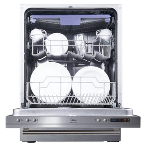 Midea Dishwasher 14 P/S - Brisbane Home Appliances