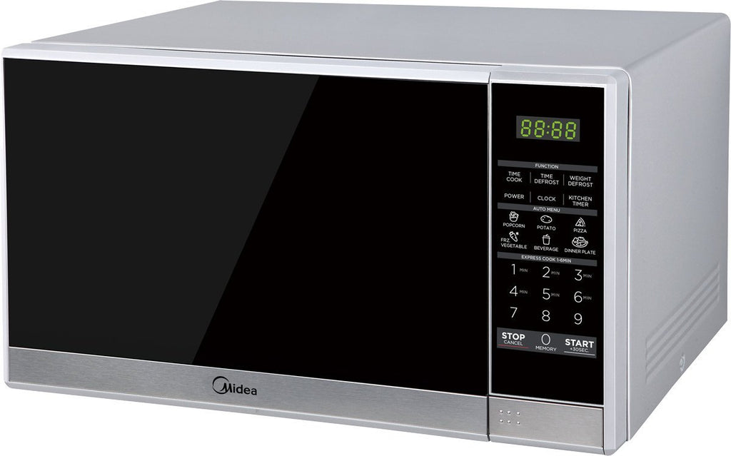 Midea 25 L Microwave - Brisbane Home Appliances