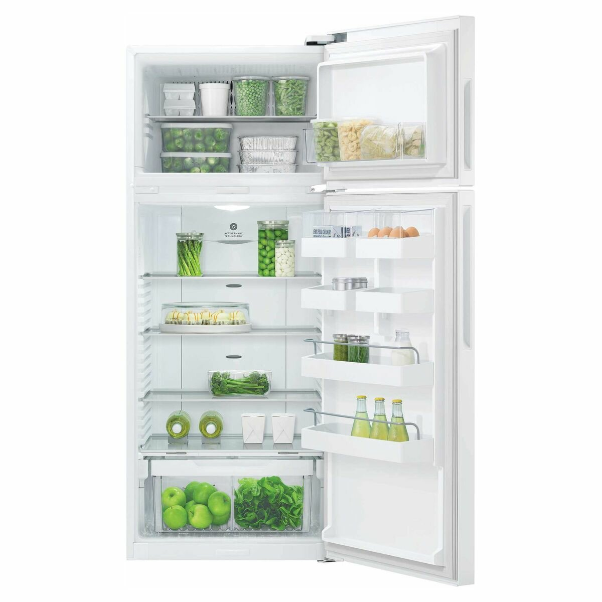 Fisher & Paykel Top Mount Fridge 380 L - Brisbane Home Appliances