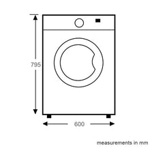 Load image into Gallery viewer, Simpson 6.5 Kg Auto Vented Dryer - Brisbane Home Appliances
