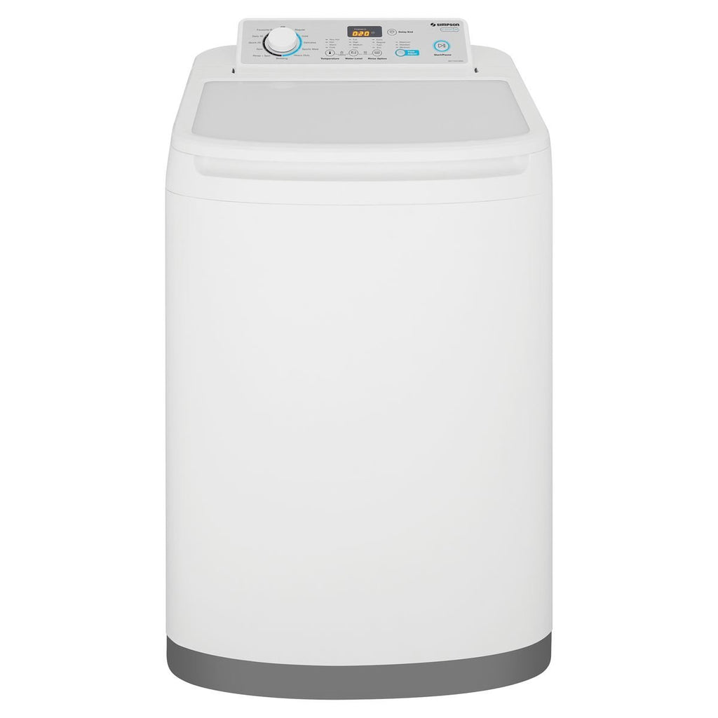 Simpson Top Load Washing Machine 6 kg - Brisbane Home Appliances