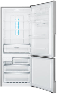 Westinghouse Bottom Mount Fridge 453L - Brisbane Home Appliances