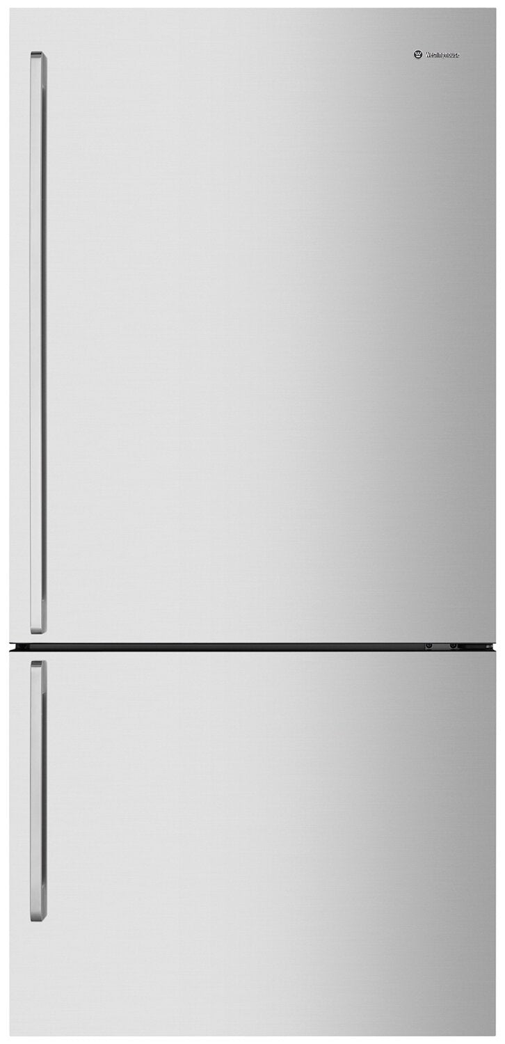 Westinghouse Bottom Mount Fridge 528L - Brisbane Home Appliances