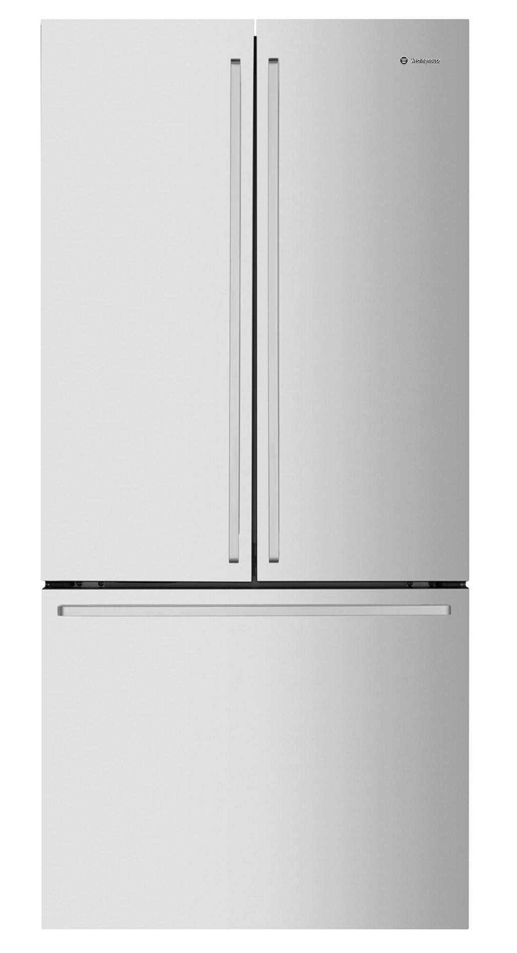 Westinghouse French Door Fridge 524L - Brisbane Home Appliances