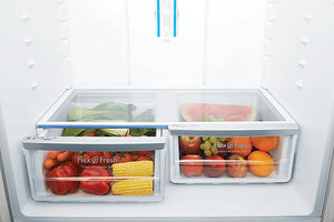 Westinghouse French Door Fridge 605L - Brisbane Home Appliances