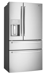 Westinghouse French Door Fridge 702 L - Brisbane Home Appliances