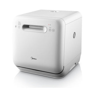 Midea Mini Dishwasher 3 P/S - Brisbane Home Appliances