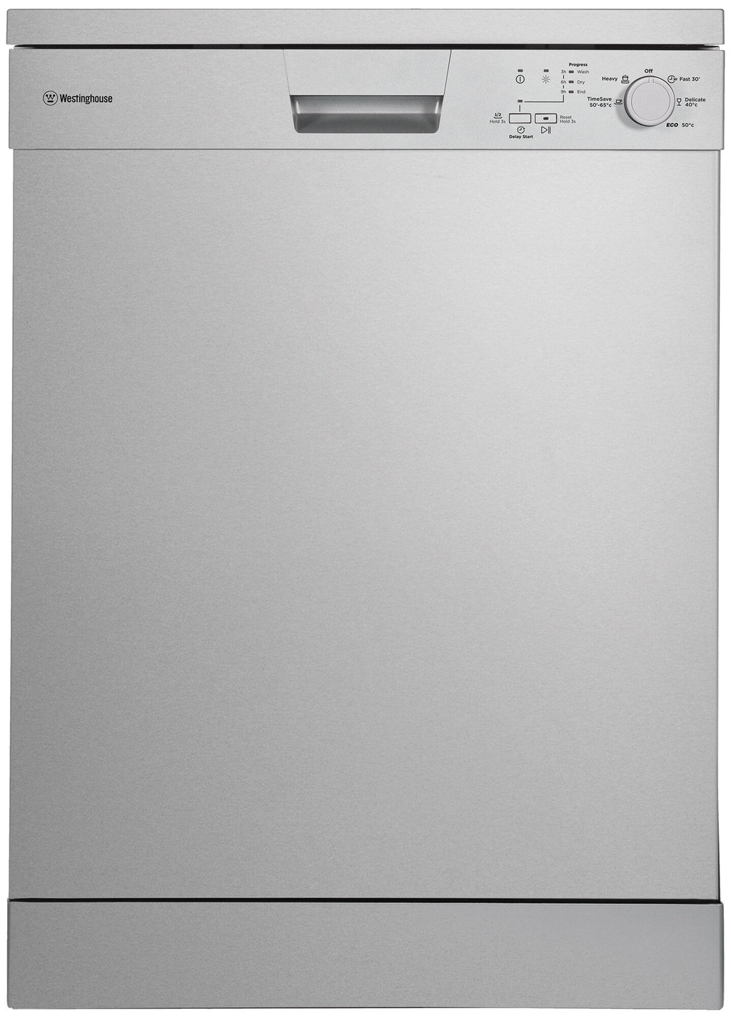 Westighouse Freestanding Dishwasher 13 p/s - Brisbane Home Appliances