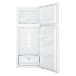 Westinghouse Top Mount Fridge 460 L - Brisbane Home Appliances