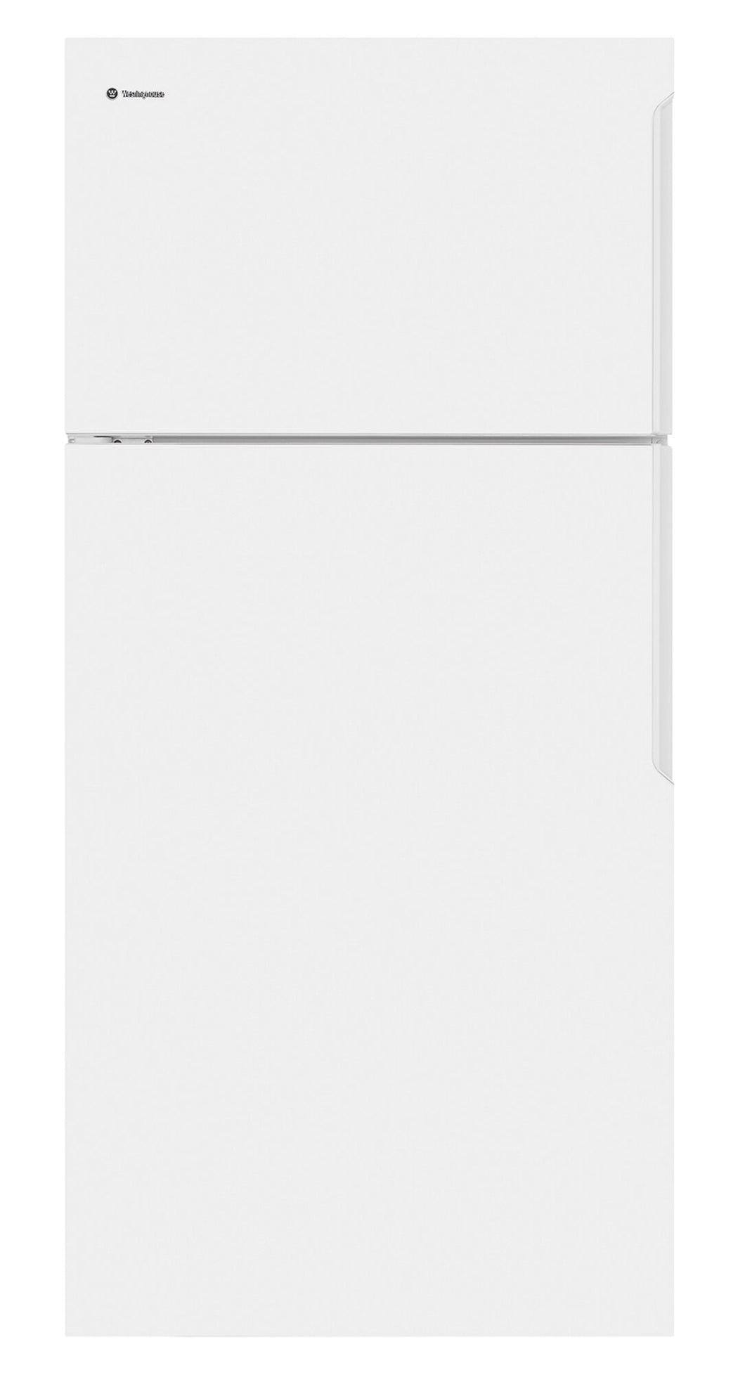 Westinghouse Top Mount Fridge 536L - Brisbane Home Appliances
